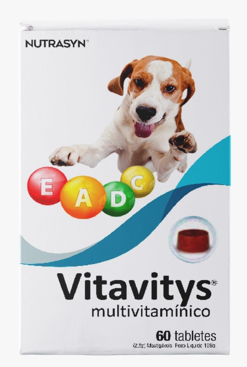 Vitavitys multivitamínico