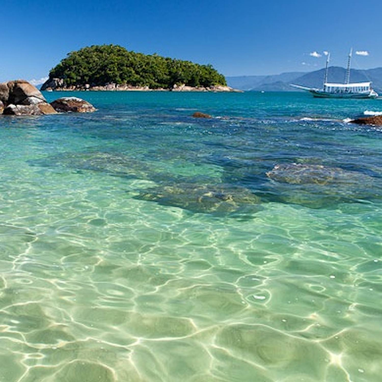 Mergulho para 6 Pessoas na Ilha das Couves em Ubatuba-SP
