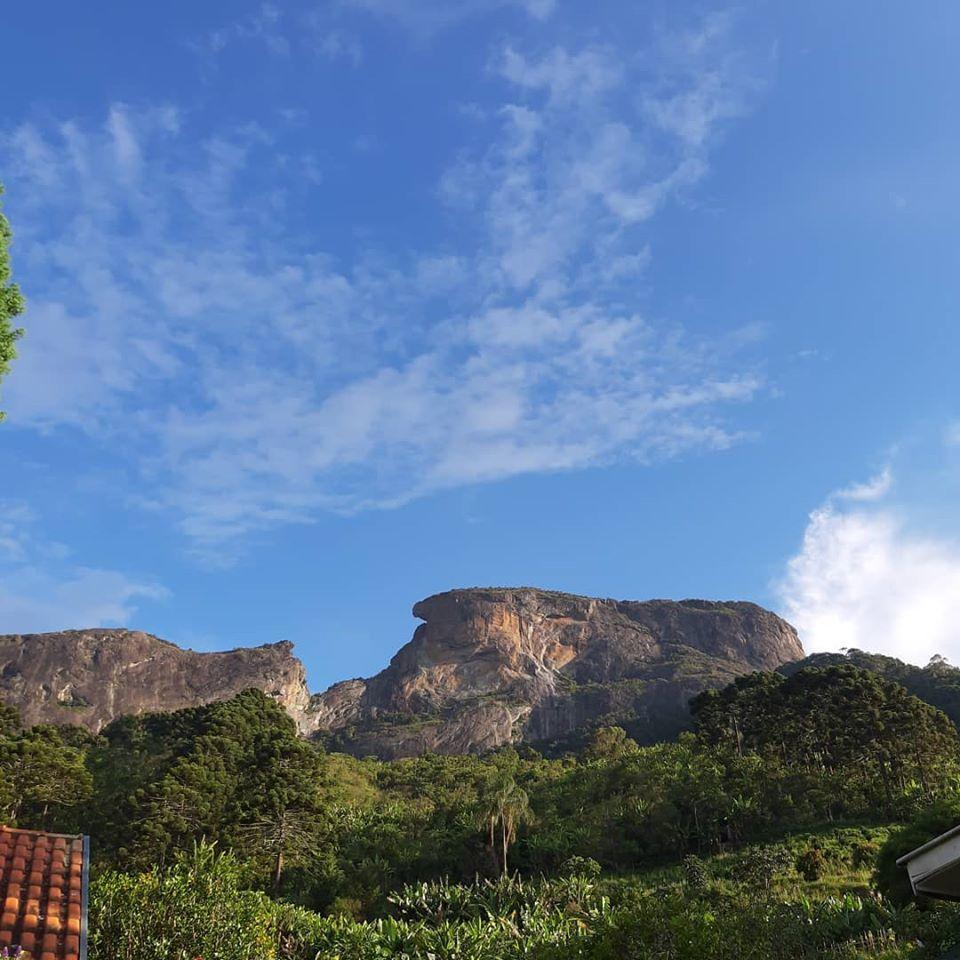 Trilha dos 3 cumes e Rapel no Baúzinho em São Bento do Sapucaí-SP