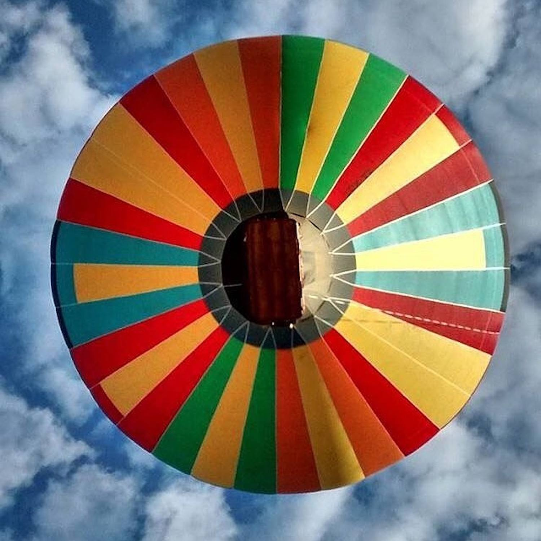 Voo de balão Exclusivo para 2 pessoas em Boituva-SP