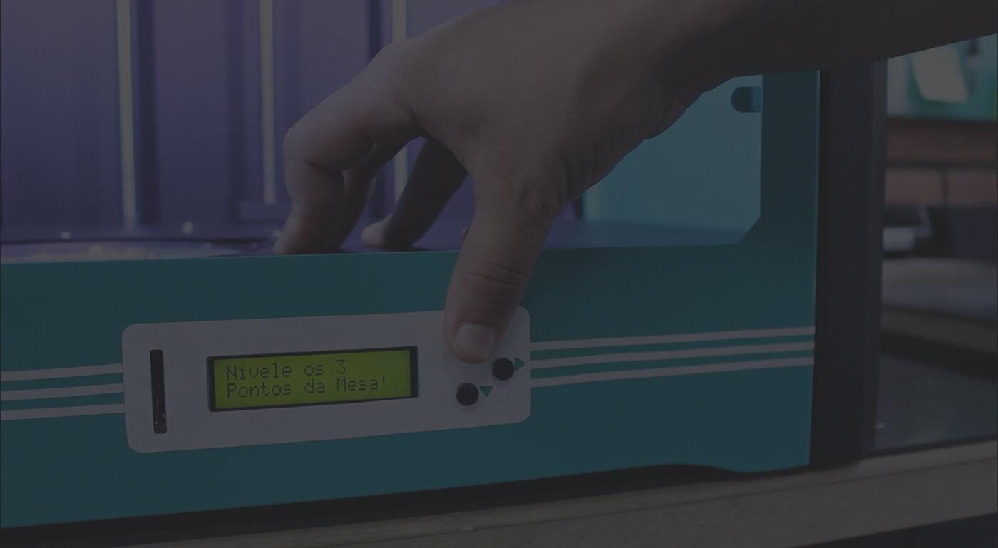 Como Calibrar Sua Impressora CL2