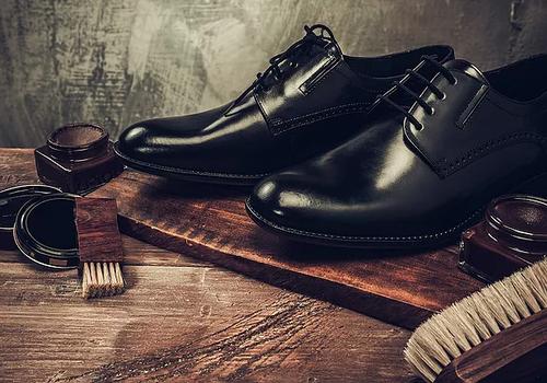GUIA ADUANA :: Cuidar dos calçados