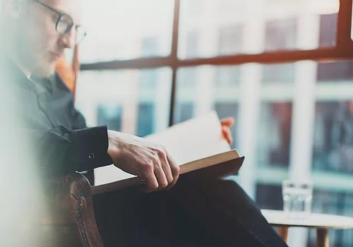 30 livros indicados pelos maiores CEOs