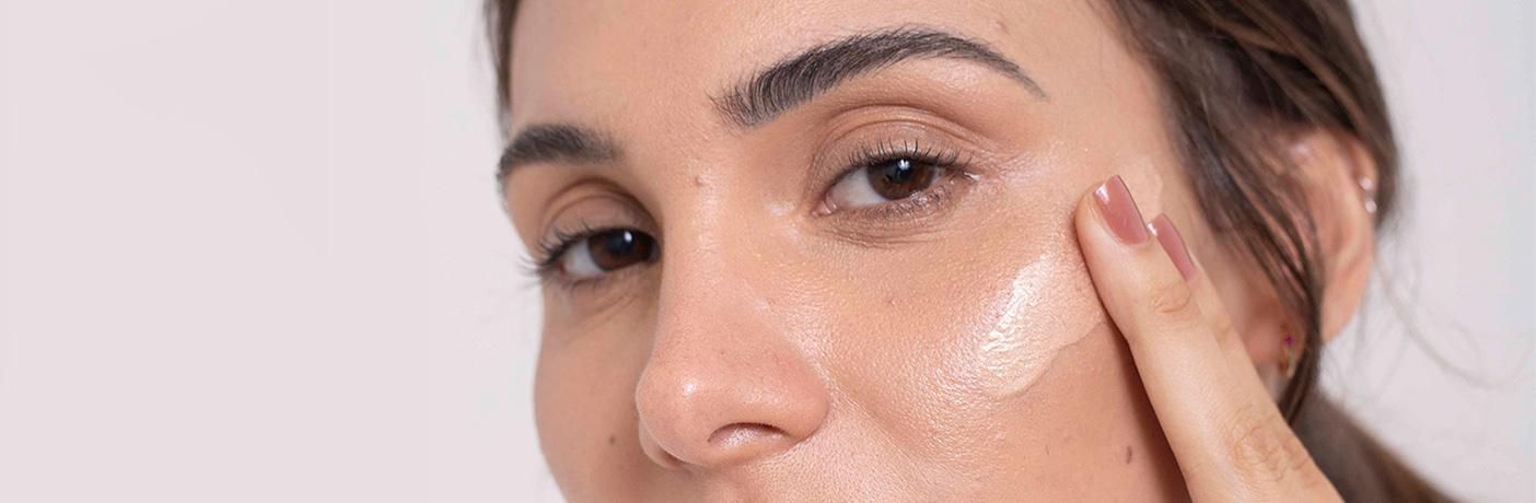 Como manter a saúde da pele durante o Home Office