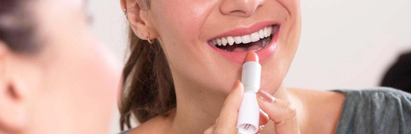 Maquiagem básica para o dia a dia com produtos da CARE
