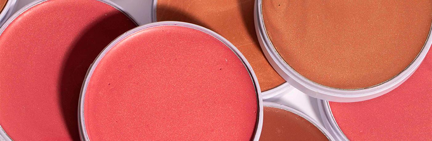 Maquiagem multifuncional: 3 formas de utilizar o blush da CARE