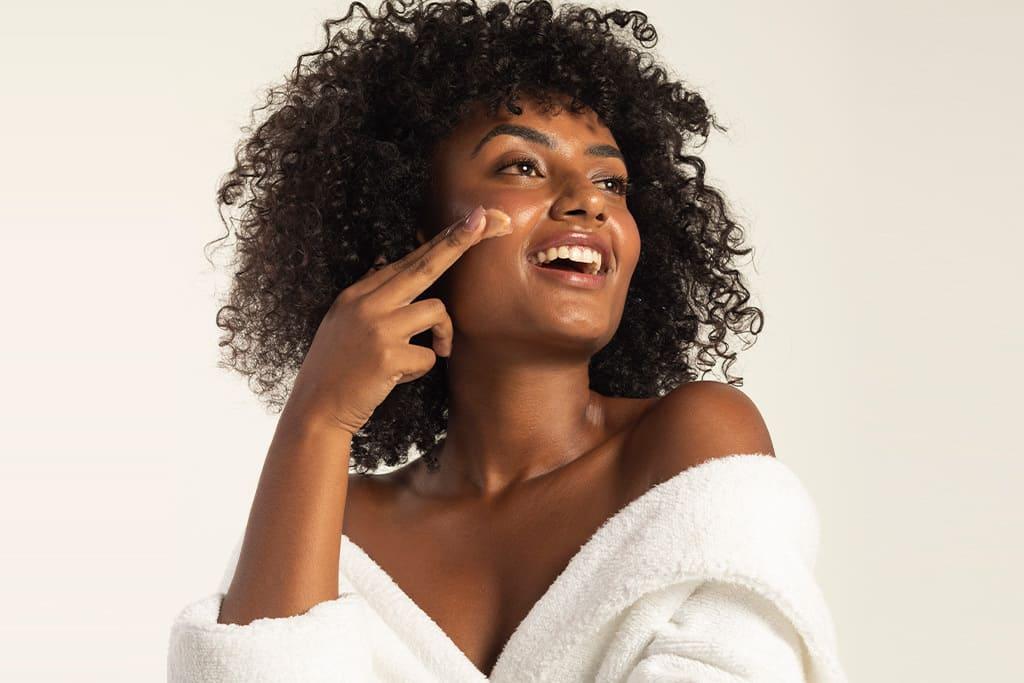 Qual o hidratante ideal para sua pele?