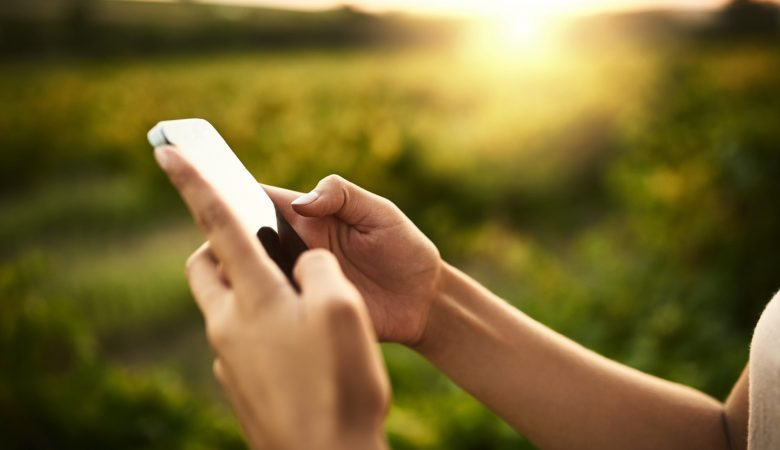 5 aplicativos para agricultura que melhoram o trabalho do produtor rural