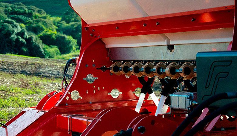 Dosador de precisão para fertilizantes: conheça o FertiSystem Auto-Lub