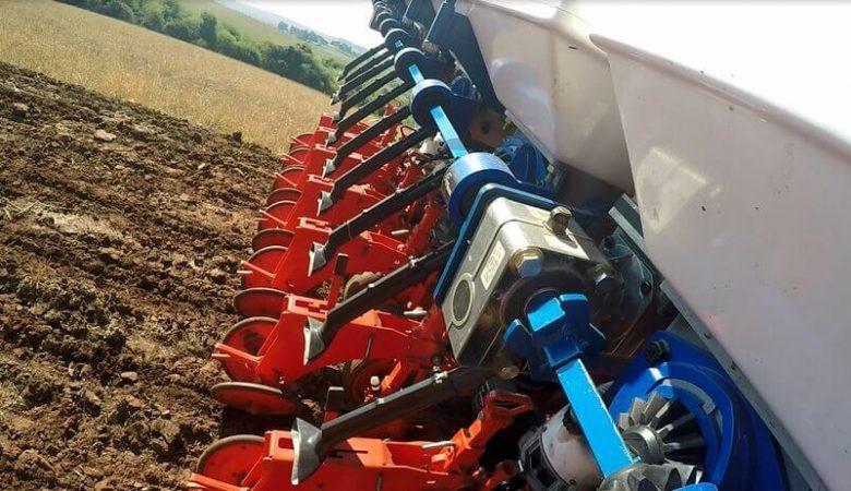 Motor elétrico para a agricultura: entenda os impactos no seu dia a dia