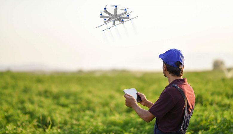Tecnologia na agricultura: Qual a importância e as principais inovações