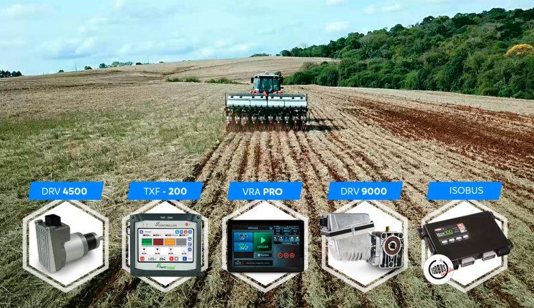 Entenda agora a importância da agricultura de precisão