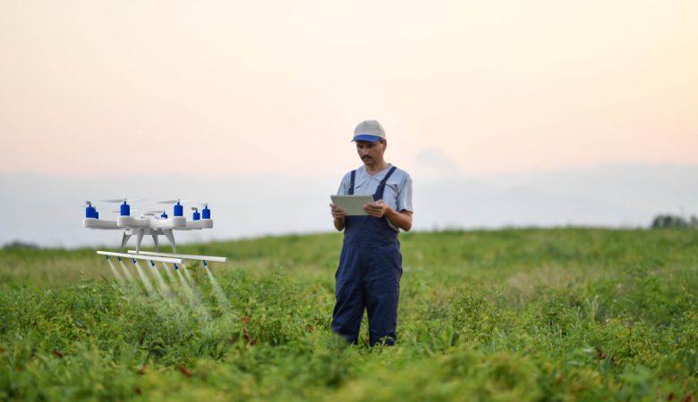 Aprenda como usar a tecnologia para aumentar a produtividade na agricultura