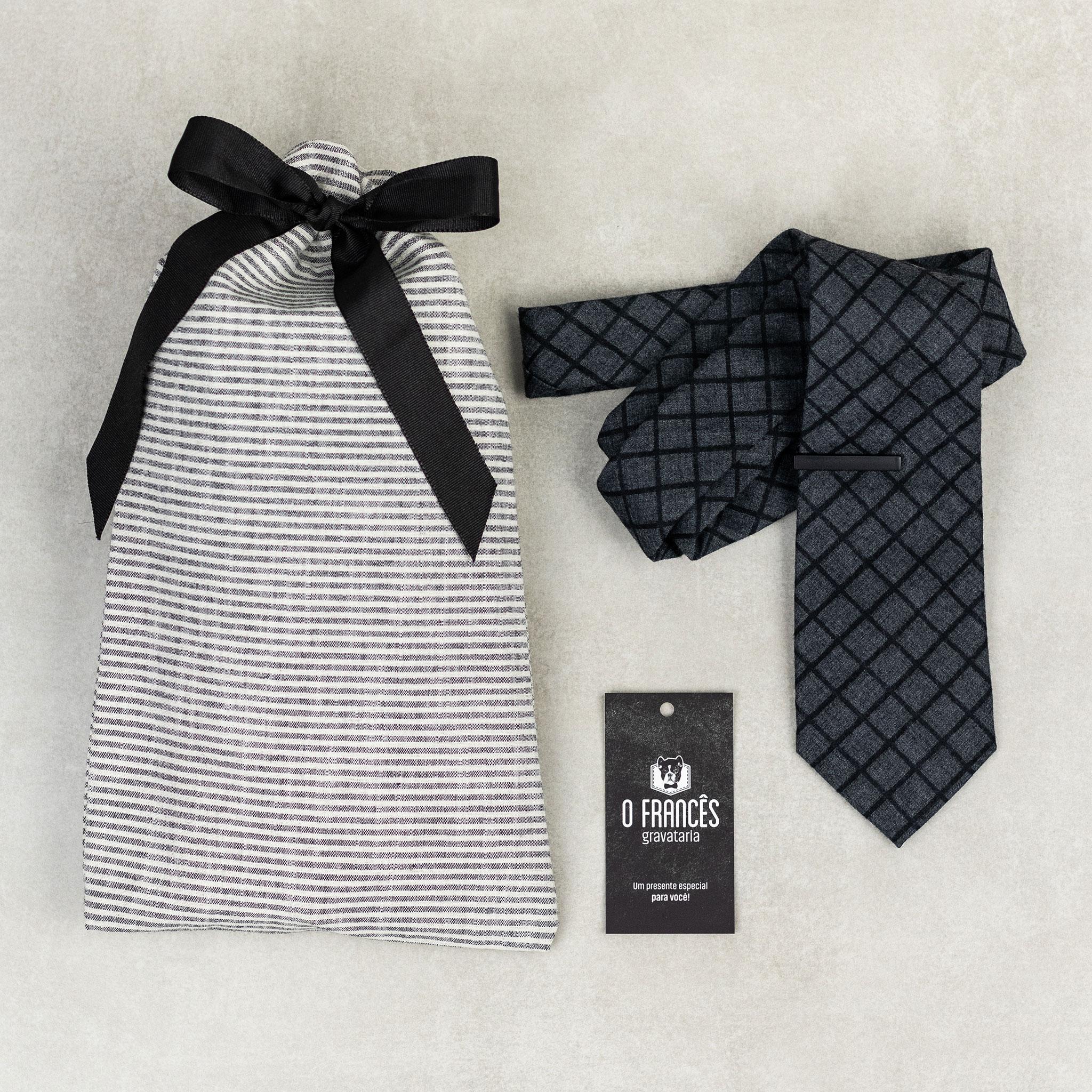 Presentes sofisticados para homens