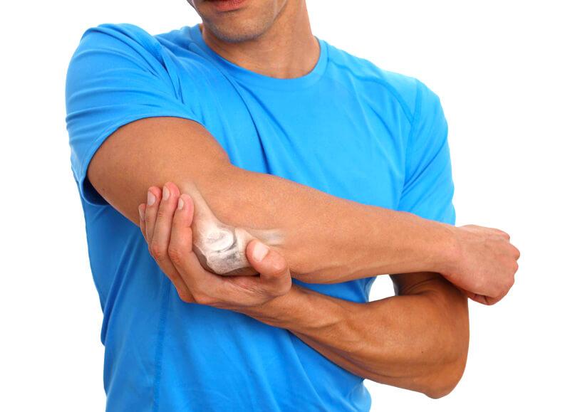 Imagem de capa do post: Como a cotoveleira ortopédica ajuda no tratamento e prevenção de lesões?