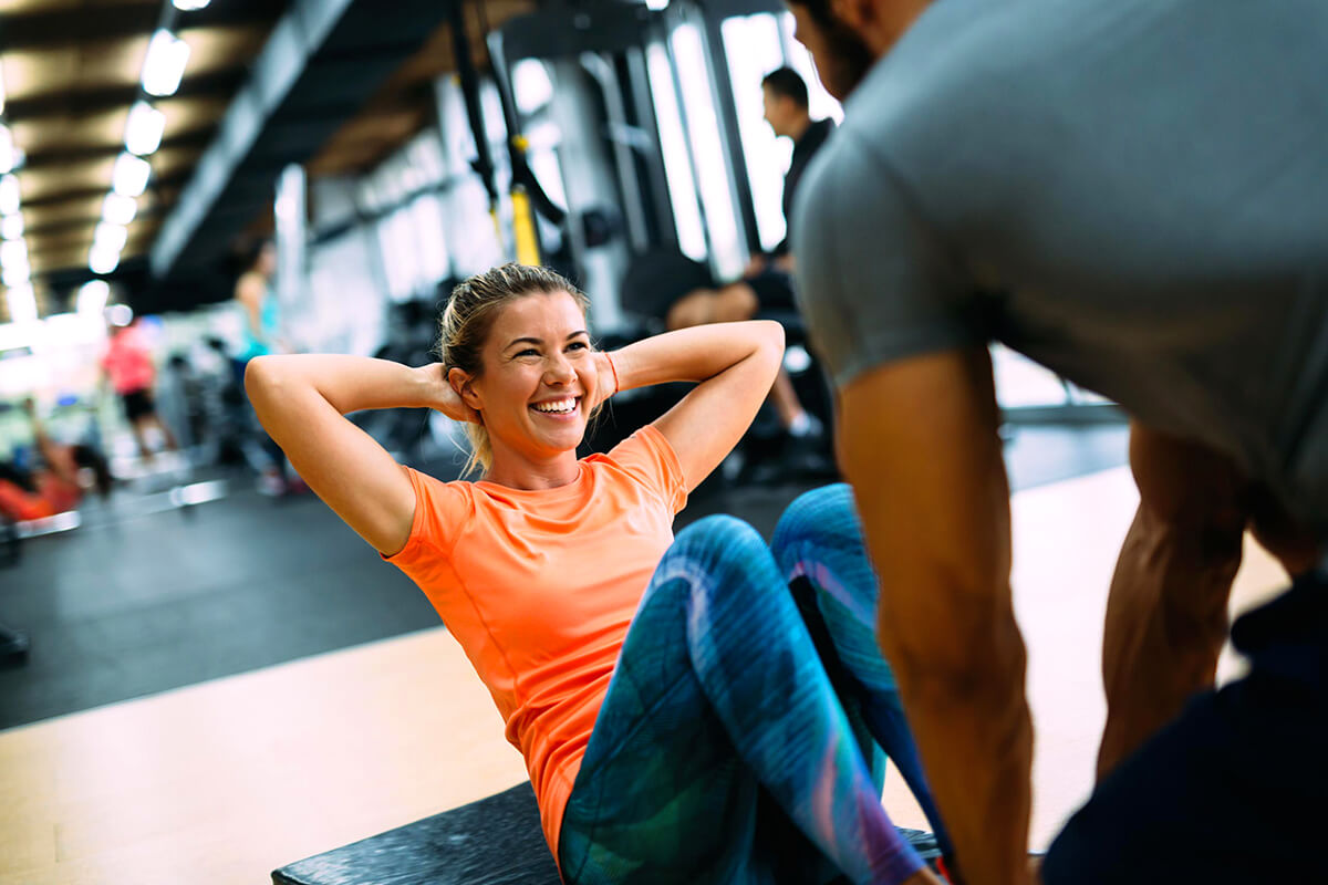 Imagem de capa do post: Personal trainer: descubra o que faz e as vantagens de ter um