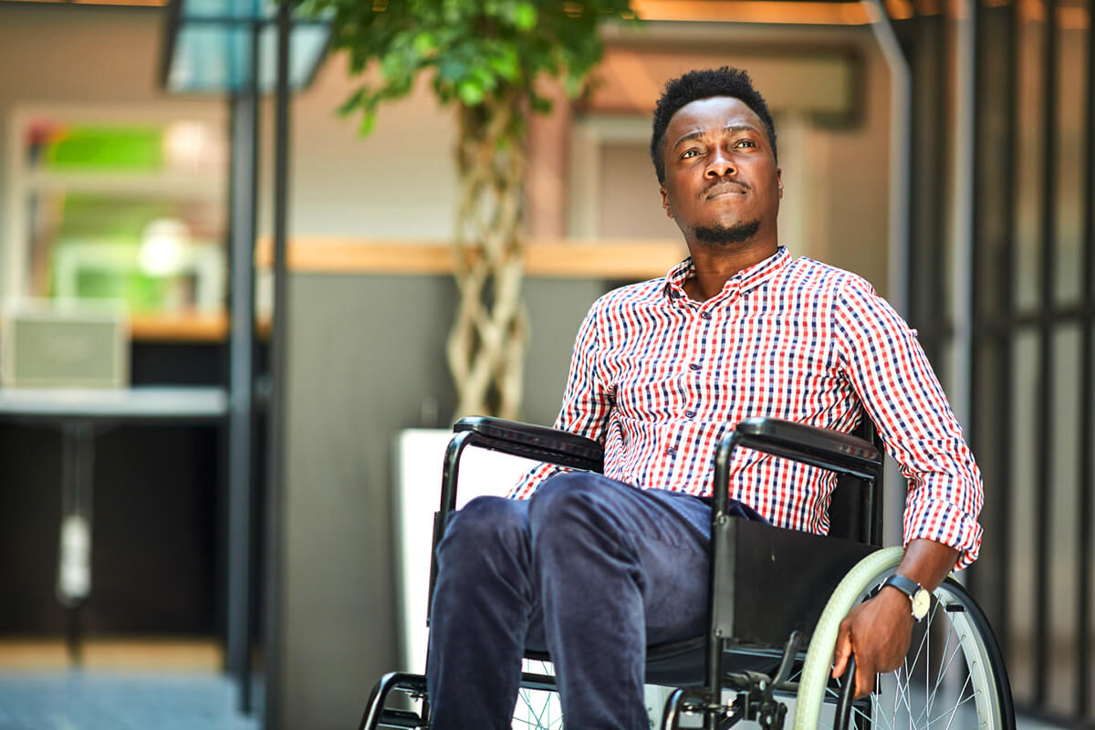 Imagem de capa do post: 5 ótimas dicas para limpar sua cadeira de rodas