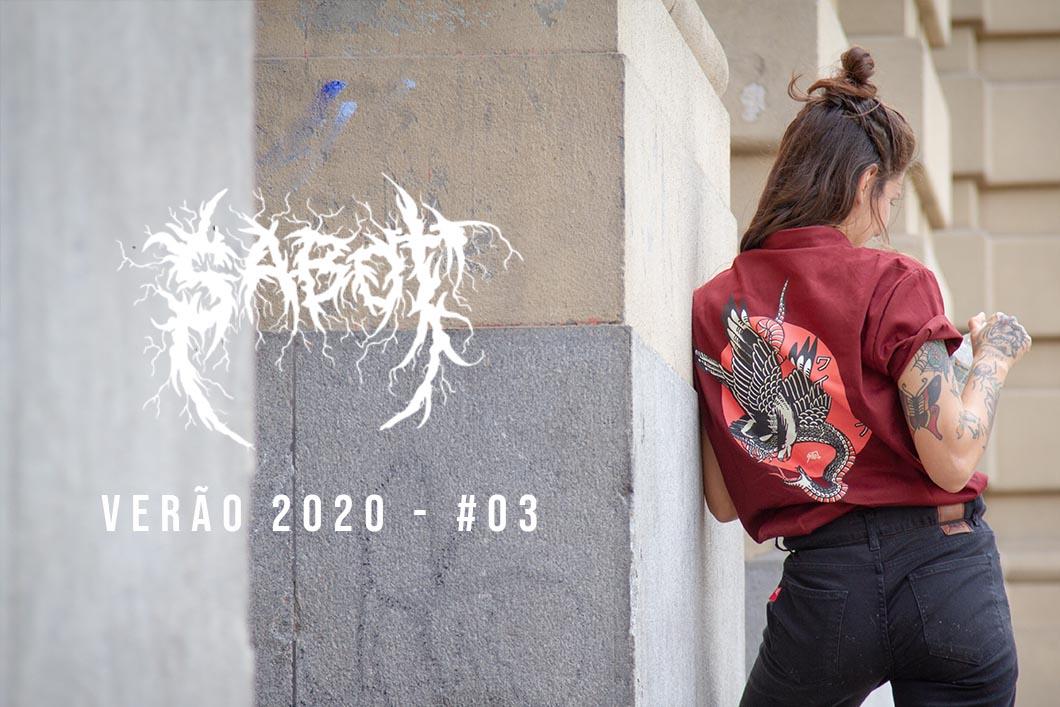 Verão 2020 | #03