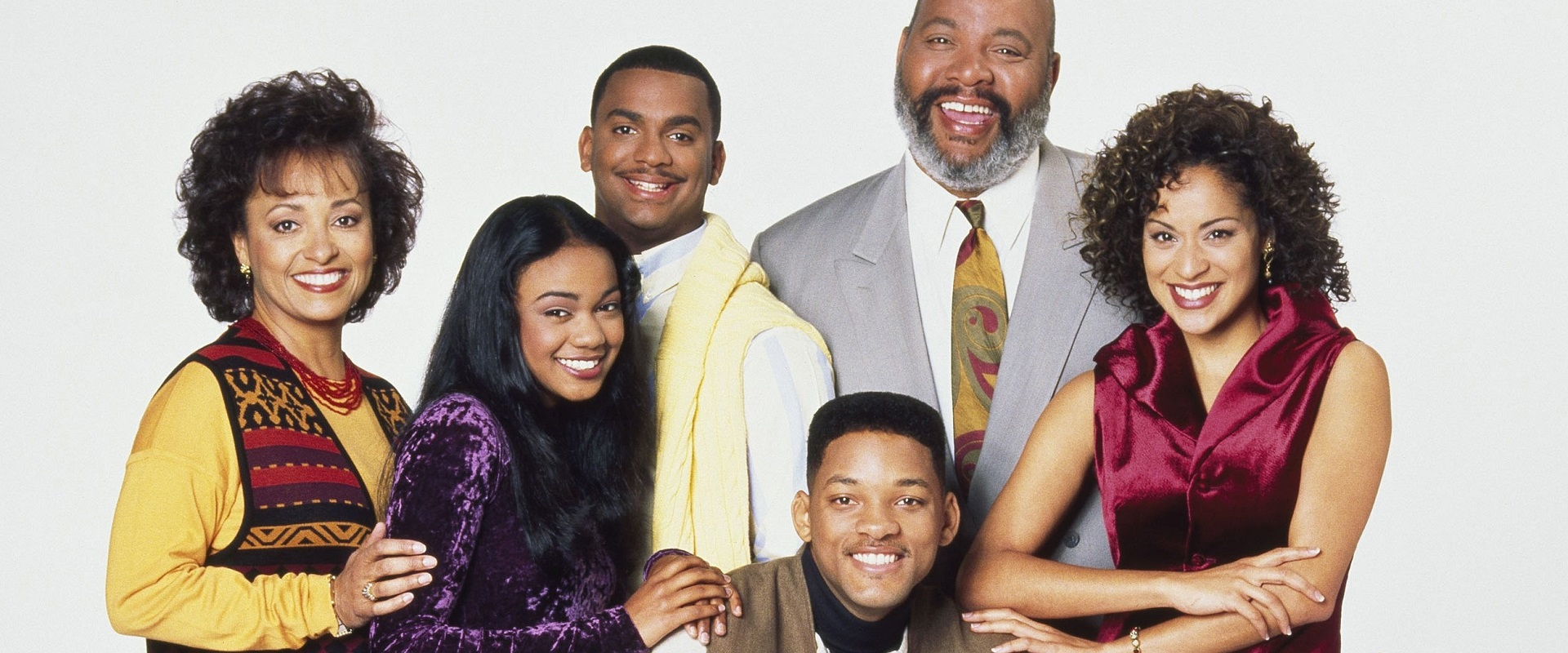 THE FRESH PRINCE OF BEL-AIR COMEBACK?