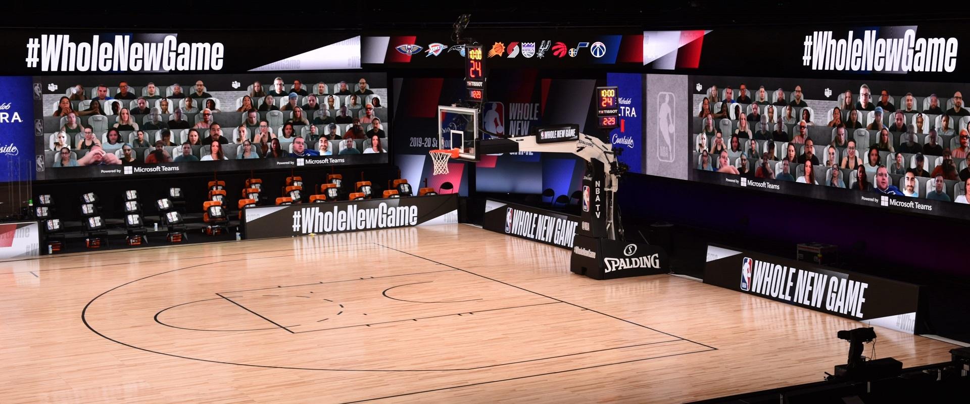COMO ASSISTIR ÀS FINAIS DA NBA VIA TORCIDA VIRTUAL?