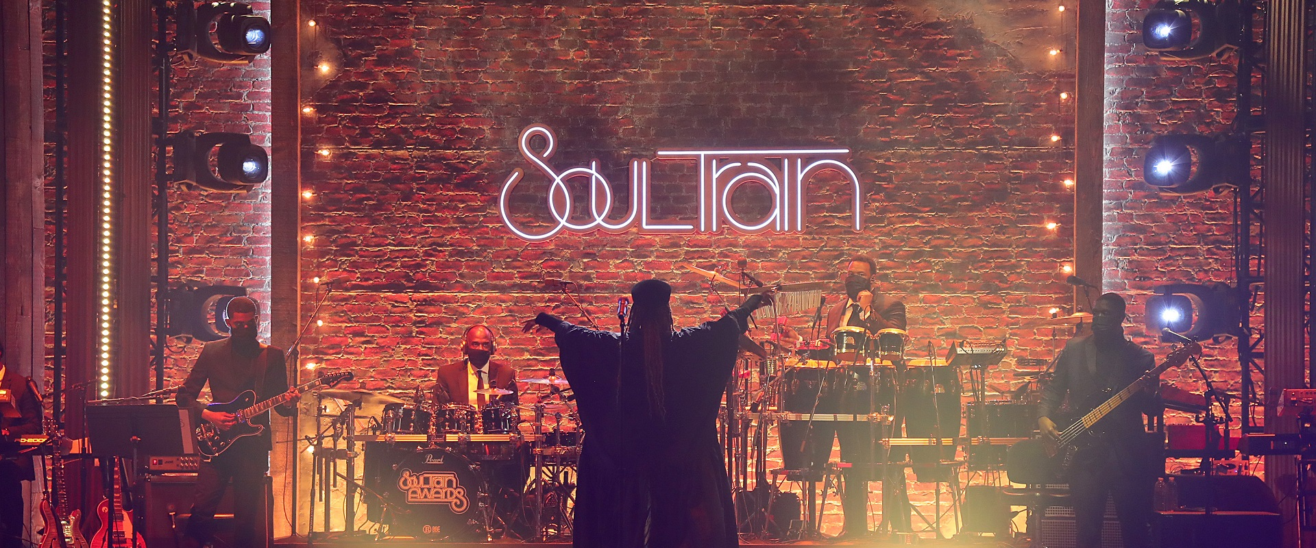 R&B REIGNS AT THE 2020 'SOUL TRAIN AWARDS'