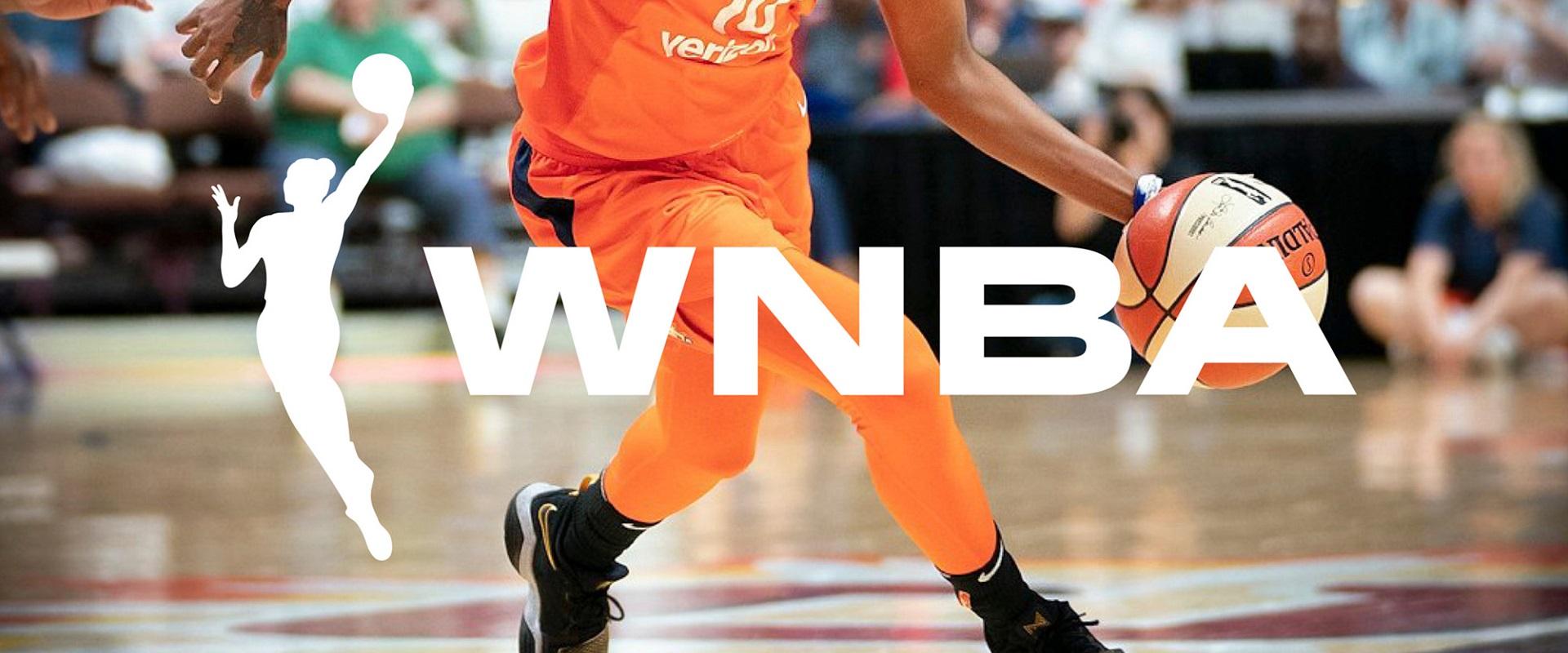 O 'REBRANDING' DA WNBA