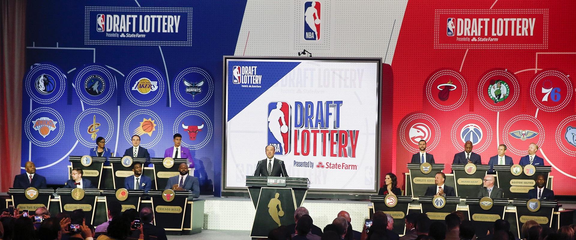 OS PRIMEIROS INSCRITOS NO DRAFT DE 2021 DA NBA