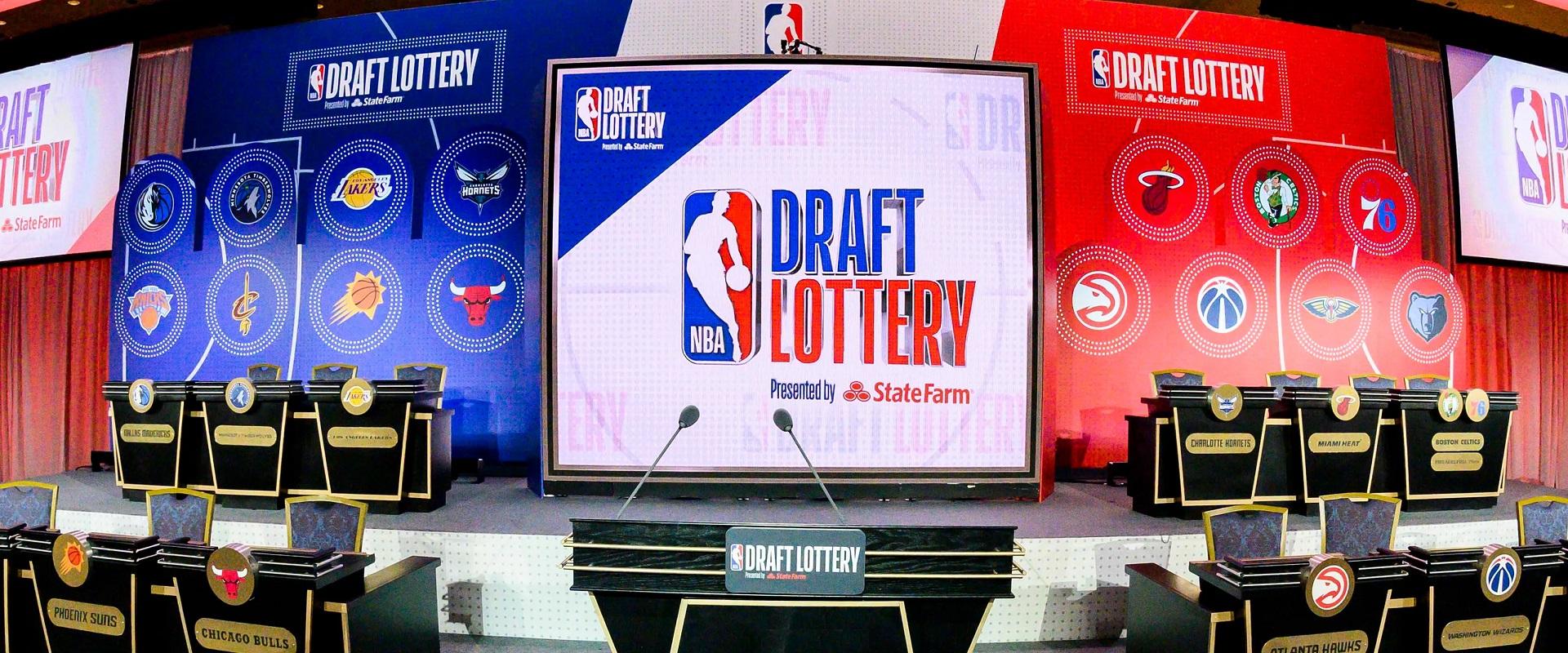 DRAFT 2021 DA NBA TELEVISIONADO E AO VIVO
