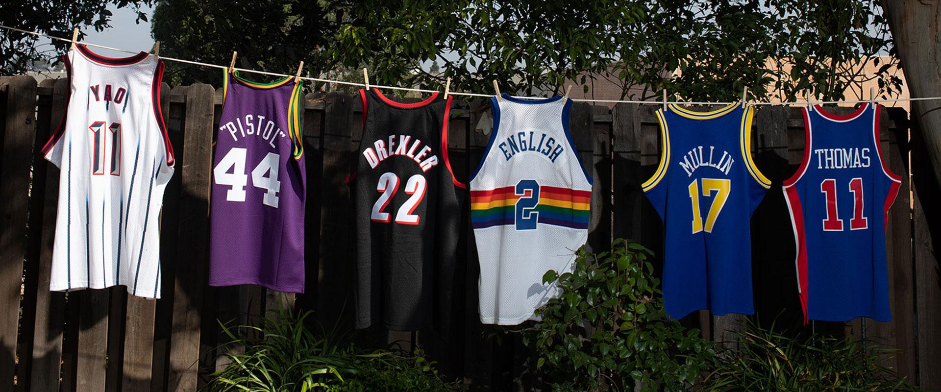 NBA E A TEMPORADA DE SEUS 75 ANOS