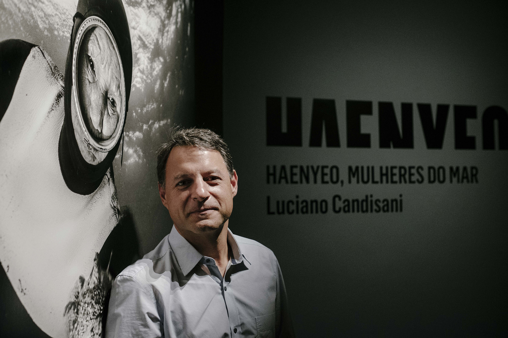 Luciano Candisani