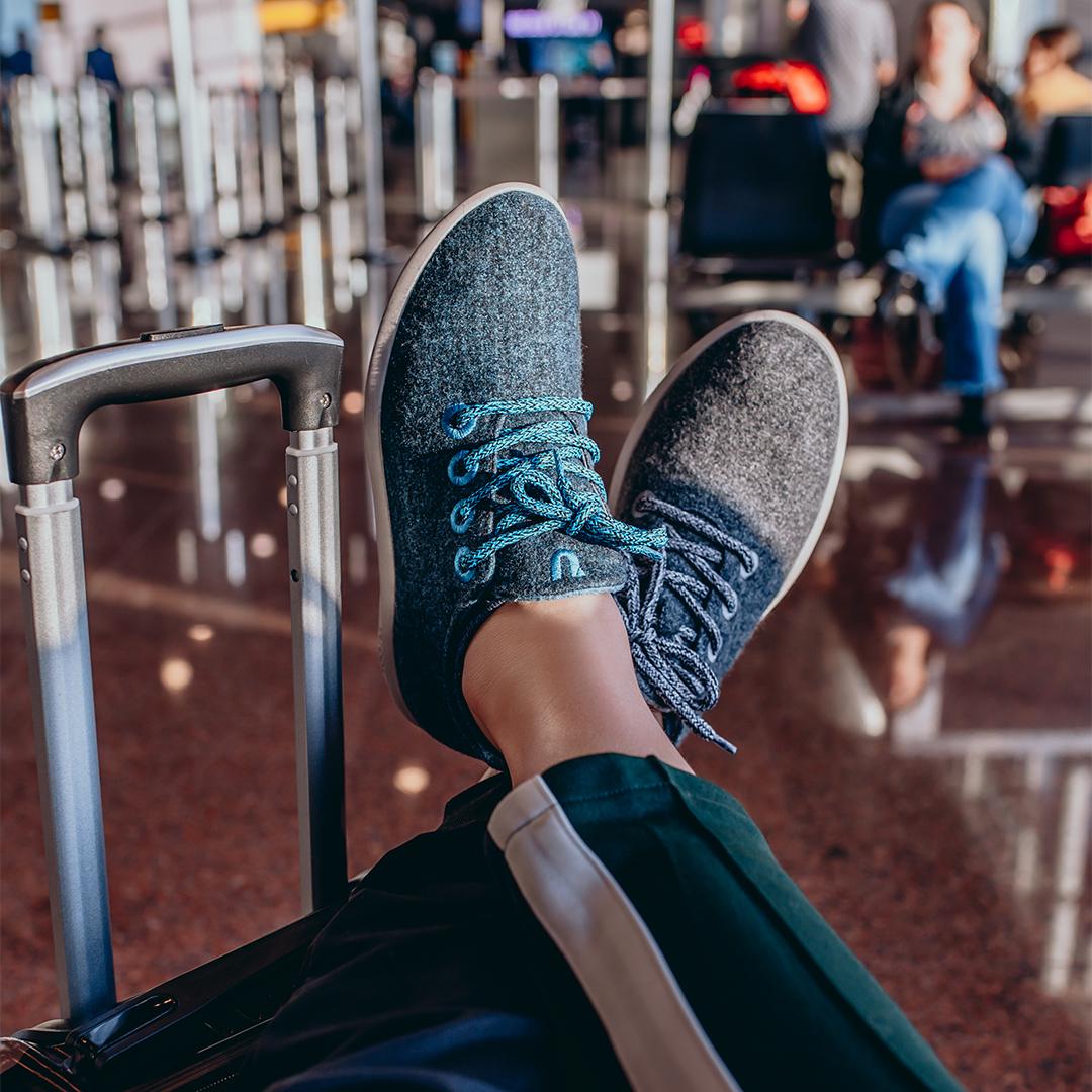 5 dicas para uma viagem de avião confortável