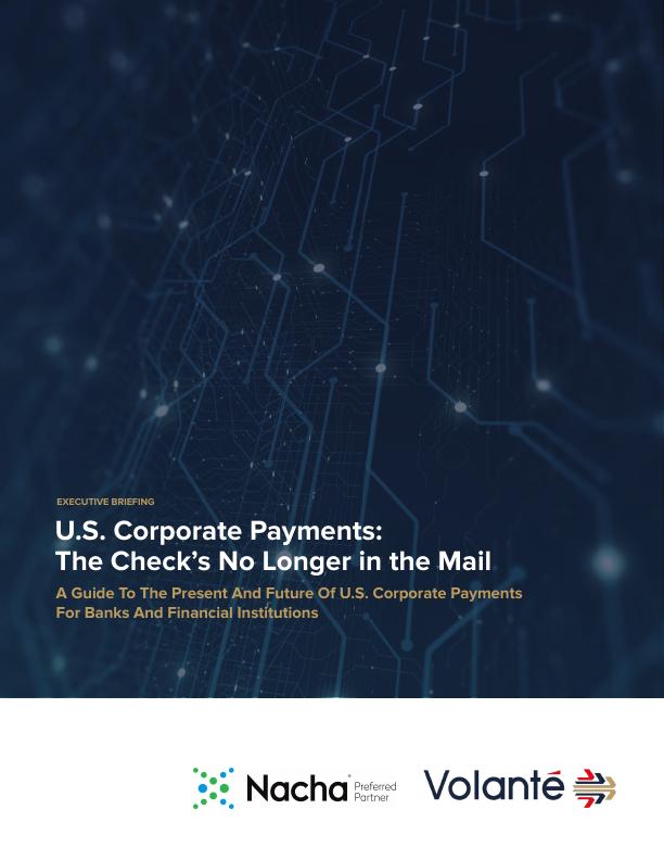 Nacha US Payments 2020
