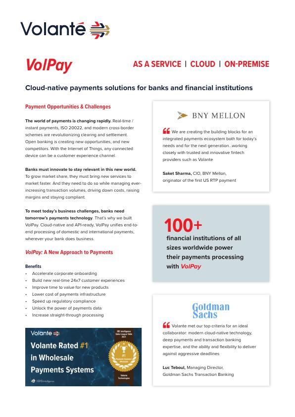 VolPay