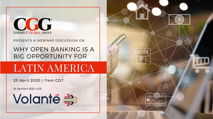 Why Open Banking is a Big Opportunity for Latin America