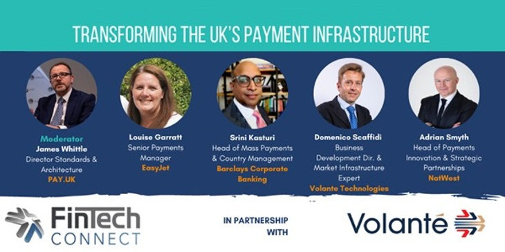 Transforming the UK's Payment Infrastructure