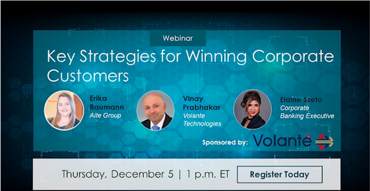 Key Strategies for Winning Corporate Customers