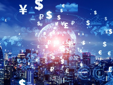 Finextra Global Impact Study: Payments, 2020 and Beyond