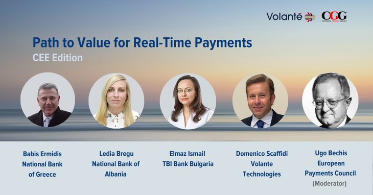 Path to Value for Real-Time Payments - CEE Edition