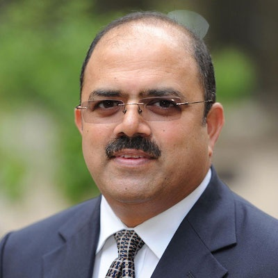 Vijay Oddiraju