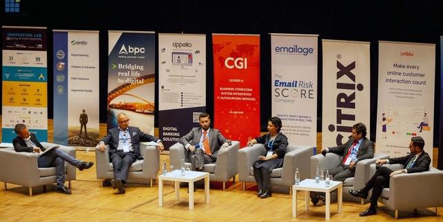Global banking innovation forum