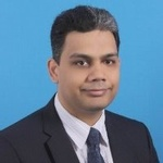 Tushar Puranik, Managing Director, Banking and Payments Technology, Deloitte