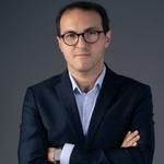 Houssam Chaker, Sales Regional Head, Middle East