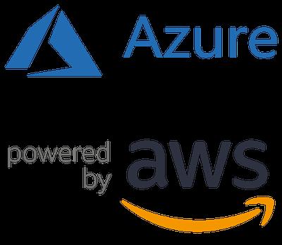 AZURE / AWS