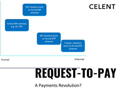 Celent Report: Request-to-Pay: A Payments Revolution?
