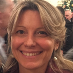 Cristina Astore, Northwest Europe and DACH Region Sales Director, SIA