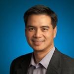 Jim Chow, VP Partnerships and Business Development