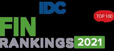IDC FinTech Rankings