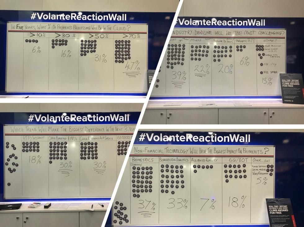 Volante Reaction Wall