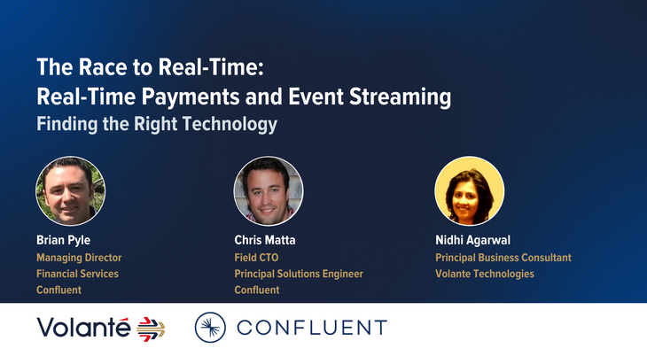 The Race to Real-Time