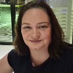 Joanne FitzGerald, Sales Director<br/>Dubai